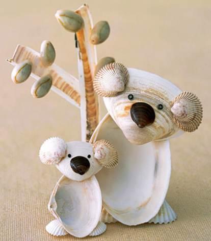 koala-conchiglie-lavoretto